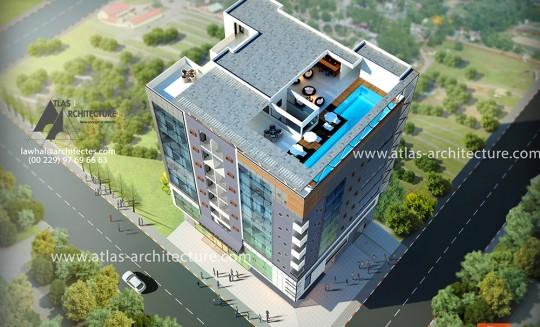 projet-dun-hotel-et-un-supermarche-au-benin-9