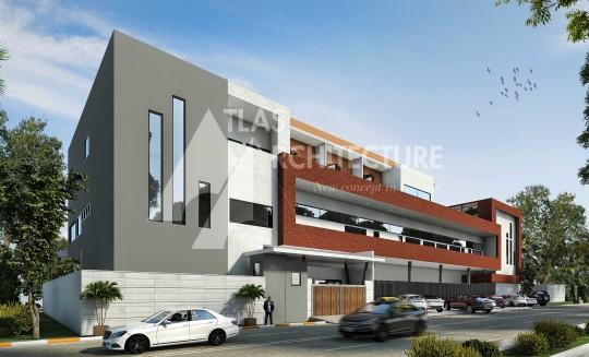 projet-dun-immeuble-de-bureaus-et-dappartements-1