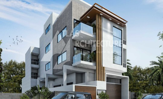 projet-dun-magasin-et-appartements-2